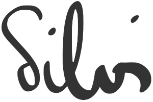 Blog über Schuhe- allover shoes- Silvi Logo