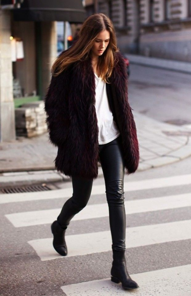 Ankle boots Schuhbasics